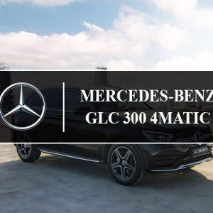 glc300-4matic
