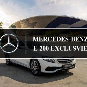 mercedes-e200-exclusvie-2020